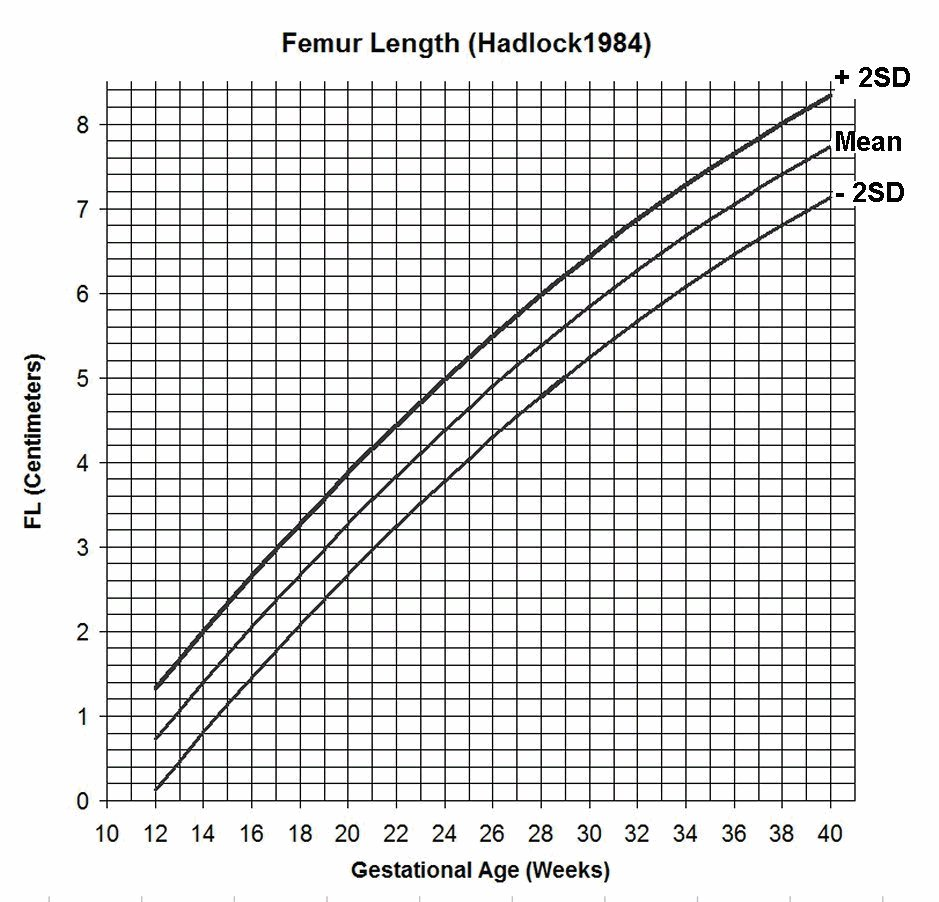 Estimation of fetal weight nvjuhfo Images